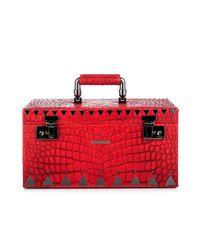 Eddie Borgo - Red Exclusive Jewelry Box - Lyst