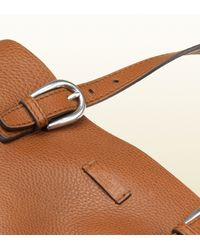 Gucci | Blue Soft Tote Bag | Lyst