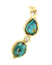 Alexis Bittar - Green Cordova Earrings - Lyst