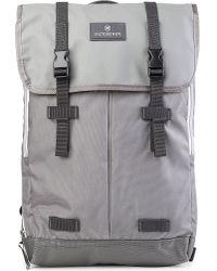 "Victorinox - Gray Altmont 15.6"" Laptop Backpack for Men - Lyst"