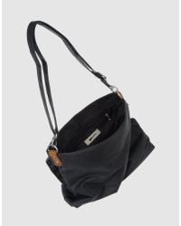Gas - Blue Cross-body Bag - Lyst