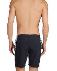 Speedo - Blue Swimming Trunks for Men - Lyst