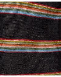 Paul Smith | Multicolor Core Stripe 3-pair Sock Set for Men | Lyst