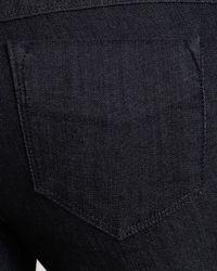 Sold Design Lab - Blue Basic Skinny Denim in Iris - Lyst