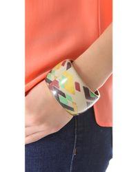 Antik Batik   Multicolor Aron Big Bracelet   Lyst