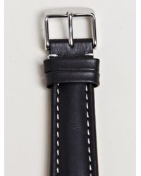 Ann Demeulemeester | Black Mens Loupe Bracelet for Men | Lyst