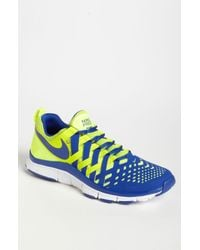Nike | Blue Flystepper 2K3 Trainers 644576-444 for Men | Lyst