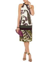 Giambattista Valli - Black Short Dress - Lyst