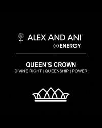 ALEX AND ANI | Metallic Queen's Crown Bangle | Lyst