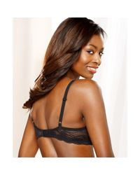 Wacoal - Natural Reveal Seamless Underwire Bra - Lyst