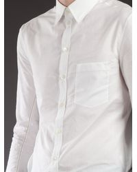 Carol Christian Poell | White Classic Shirt for Men | Lyst