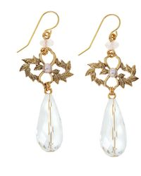 Stephen Dweck - Pink Pearl And Mixed Quartz Earrings - Lyst