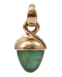 Tamara Comolli - Green Peridot Mikado Bouquet Pendant - Lyst