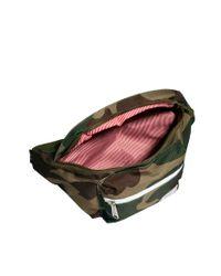 Herschel Supply Co. - Multicolor Seventeen Zip Bag - Lyst
