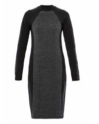 Sportmax | Black Gioco Dress | Lyst