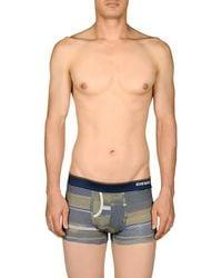 DIESEL | Multicolor Boxers for Men | Lyst