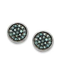 Le Vian | Blue earrings | Lyst