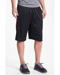 Nike | Black Elite Stripe Short for Men | Lyst