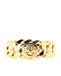 Marc By Marc Jacobs | Metallic Katie Bracelet | Lyst