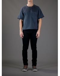 Acne Studios - Black Jones Coal for Men - Lyst