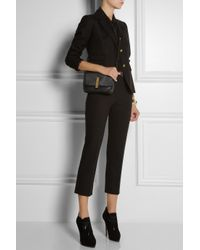 Marc By Marc Jacobs - Black Blizznezz Small Leather Shoulder Bag - Lyst