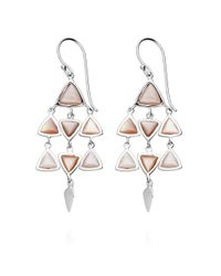 Dinny Hall - Multicolor Paragon Earrings - Lyst