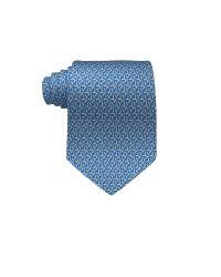 Ferragamo | Blue Multi-butterfly Print Woven Tie for Men | Lyst
