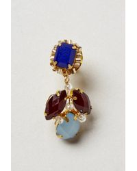 Anthropologie - Red Phyla Drops - Lyst