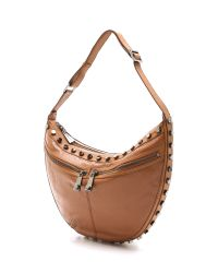 Nanette Lepore - Brown Over The Moon Bag - Lyst