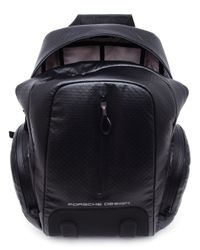 Porsche Design - Black Techno Sports Backpack for Men - Lyst