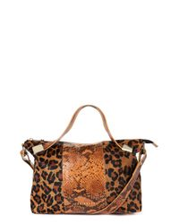 Ted Baker | Beige Autumny Tote | Lyst