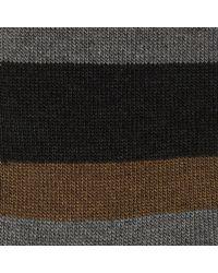 Falke | Black Compression Achilles Running Socks for Men | Lyst