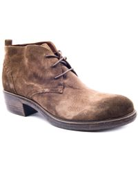 Jones Bootmaker - Brown Lucy Ankle Boots - Lyst