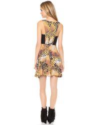 MINKPINK - Multicolor Survivor Dress - Lyst