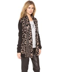MINKPINK - Multicolor Wild Thing Cardigan - Lyst