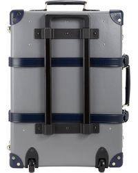 Globe-Trotter - Gray 21 Carryon Trolley for Men - Lyst