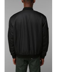 Urban Outfitters - Black Cheap Monday Robert Jacket - Lyst