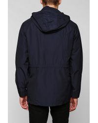 Urban Outfitters - Blue Penfield Kasson Field Jacket for Men - Lyst