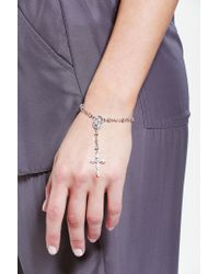 Vanessa Mooney - Metallic Vanessa Mooney Fly Awhile Bracelet - Lyst