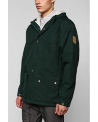 Urban Outfitters - Fjallraven Greenland Winter Jacket for Men - Lyst