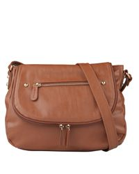 ALDO | Brown Barcello | Lyst