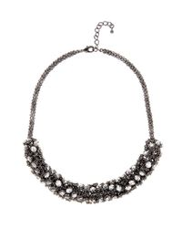 Hobbs | Metallic Leonie Necklace | Lyst