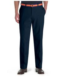 Brooks Brothers - Blue Hudson Advantage Chinos® for Men - Lyst