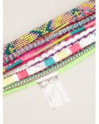 Hipanema | Multicolor Kingdom Bracelet | Lyst