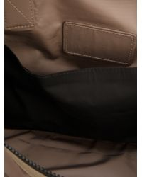 Marc By Marc Jacobs - Natural Duffle Bag for Men - Lyst