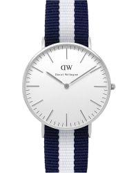 Daniel Wellington - Blue 0202dw Classic Canterbury Watch - Lyst