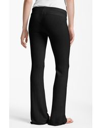 Wildfox | Black Basic Track Pants | Lyst
