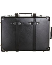 Globe-Trotter - Black Carryon Trolley for Men - Lyst