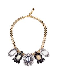 Lulu Frost | Multicolor Clarity Necklace | Lyst