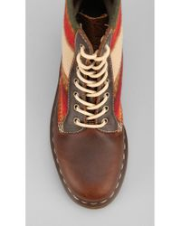 Urban Outfitters - Brown X Pendleton Boot for Men - Lyst